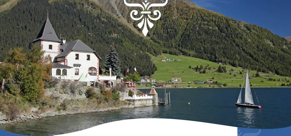 Preisliste und Informationen vom Hotel Restaurant Schlössl am See, Reschen