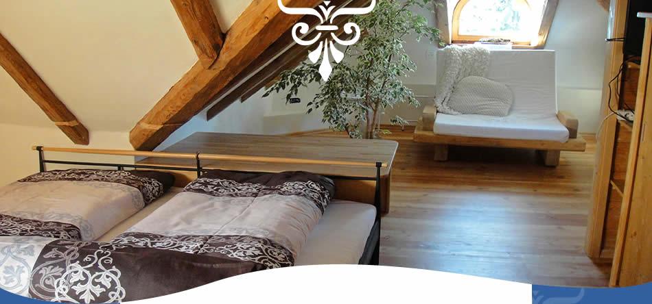 Romantico hotel schl ssl am see albergo camere suite - Camera matrimoniale romantica ...